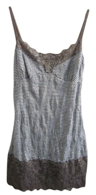 Preload https://item1.tradesy.com/images/xhilaration-brown-camisole-tunic-size-8-m-15175-0-0.jpg?width=400&height=650