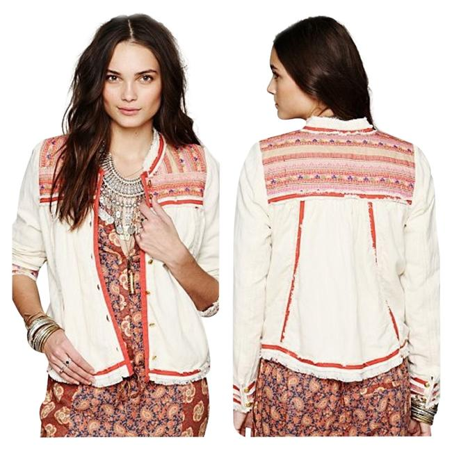 Free People multicolor Jacket