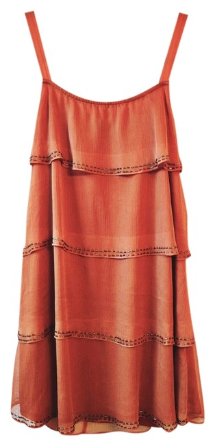Preload https://item2.tradesy.com/images/forever-21-burnt-orange-layer-short-night-out-dress-size-8-m-1517516-0-0.jpg?width=400&height=650