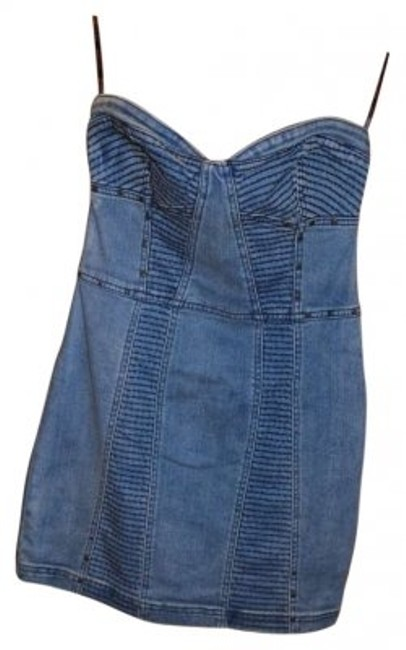 Preload https://item1.tradesy.com/images/guess-jean-g-by-strapless-mini-night-out-dress-size-4-s-151755-0-0.jpg?width=400&height=650