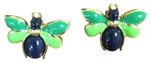 Lilly Pulitzer Lilly Pulitzer Butterfly Critter Earrings NEW