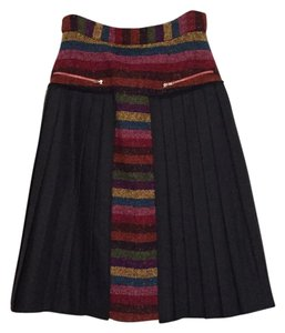 Creatures of the Wind Skirt Navy