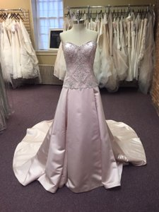 Casablanca 2123 Wedding Dress