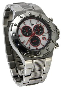 Lucien Piccard Lucien Piccard Men's LP Italy Chronograph Watch 2103 44mm