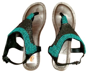 Dolce Vita Turquise Sandals