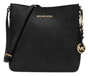 ae4073eb1956 Michael Kors Mini Satchel Jet Set Chain Cross Body Bag