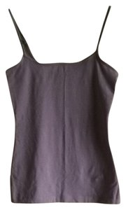 14th & Union Top Dark Taupe/dusty Rose