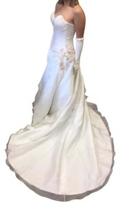 Maggie Sottero Bridal Gown Antoinette Wedding Dress