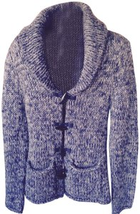 Moda International Hobo Chic Toggle Buttons Blends Cute Hobo Hobo Style Adorable Beach Bum Sweater