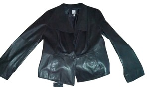 J. Jill Leather Jacket
