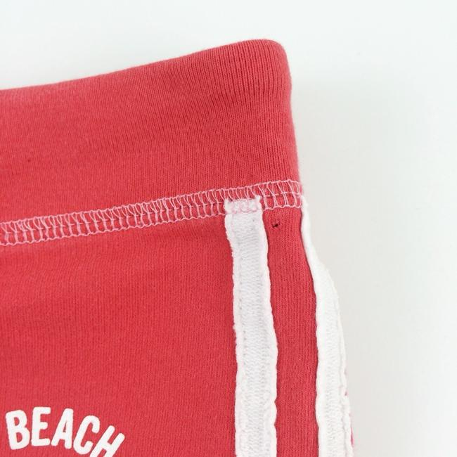 Hollister Shorts Coral