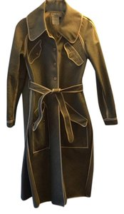 Fendi Trench Coat