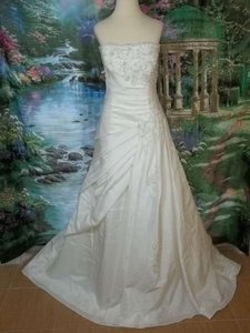 Mori Lee 2202 Wedding Dress