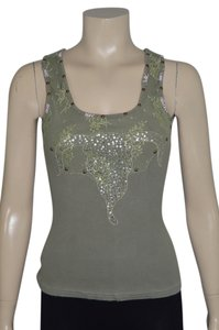 Lucy Collection Top Green