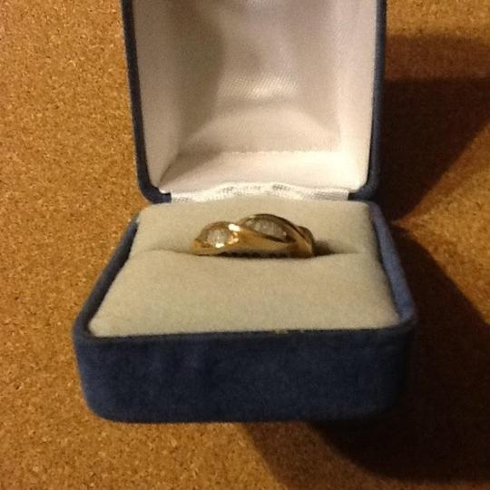 Other 10KT Gold Diamond Ring