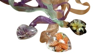 Murano Murano Glass Pendants