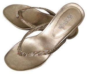 Kenneth Cole Sandal Champagne Sandals