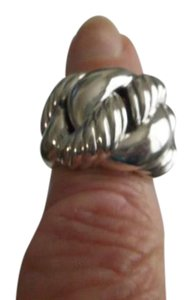 David Yurman DAVID YURMEN Cordelia Cable Knot Ring