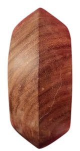 unknown wooden bangle