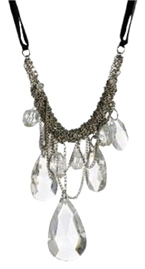 Preload https://item3.tradesy.com/images/silver-micmac-necklace-1518827-0-0.jpg?width=440&height=440