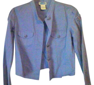 other blue jean style Jacket