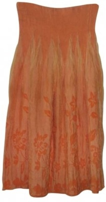 Preload https://item3.tradesy.com/images/lapis-orange-new-girl-strapless-above-knee-short-casual-dress-size-6-s-151887-0-0.jpg?width=400&height=650