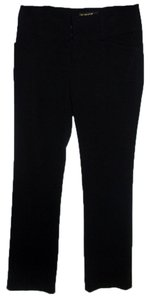 Guess Leggin Designer Stretch Skinny Straight Pants black