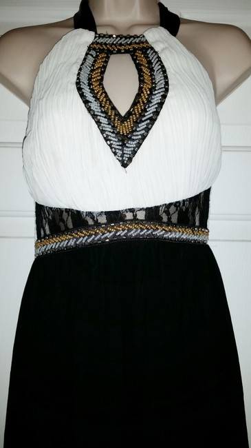 Katia Beaded Embellished Dress