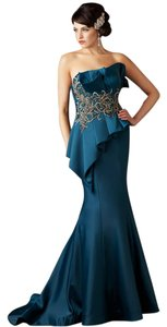 Mac Duggal Couture Size 8 Dress