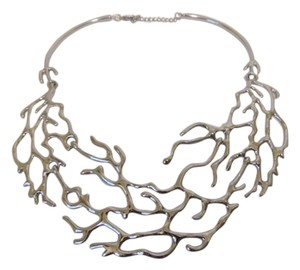 Stately Steel Leaf Design 15