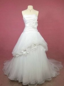 Alfred Angelo 211c Wedding Dress