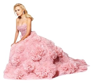 Sherri Hill Evening Prom Hil Dress