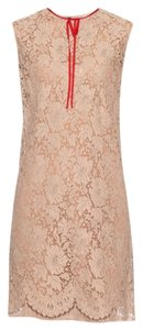 Gucci Lace Dress