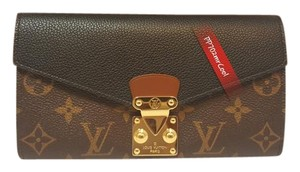 Louis Vuitton Louis Vuitton Pallas Wallet