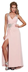 Mac Duggal Couture Evening Prom Dress
