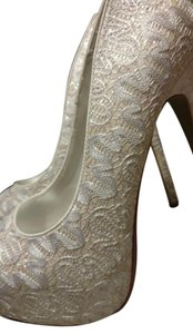 Lasonia Shoes Sparkly Prom Or Bridal Wedding Shoes