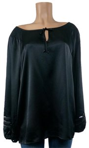 Jones New York Comfortable Top black