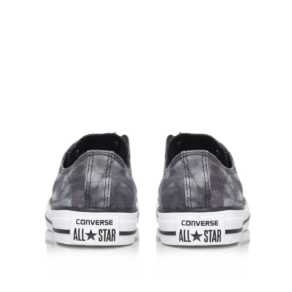 93ee5ad1333f Converse Chuck Taylor Tie Dye Sneakers All Star Grey Athletic Image 2. 123