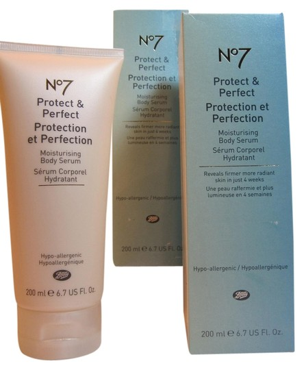 Preload https://item5.tradesy.com/images/boots-of-great-britan-2-no7-protect-and-perfect-moisturizing-body-serum-by-boots-each-200-ml67-fl-oz-1519509-0-0.jpg?width=440&height=440