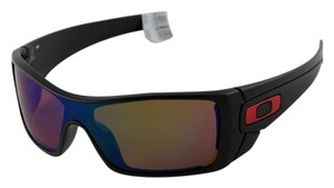 Oakley Oakley PRIZM Water Shallow Polarized KVD Batwolf Sunglasses