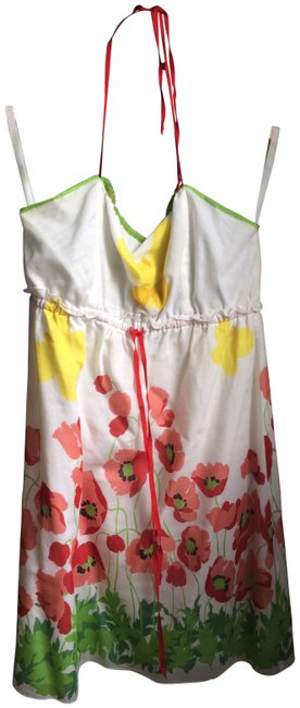Preload https://item2.tradesy.com/images/anthropologie-white-butterfly-meadow-anna-sui-for-style-730038-above-knee-short-casual-dress-size-0--151956-0-1.jpg?width=400&height=650