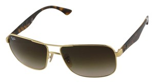 Ray-Ban Ray Ban Polarized Sunglasses RB 3514-M