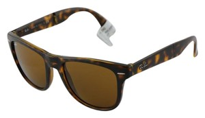 Ray-Ban * Ray Ban Folding Wafarer Sunglasses RB 4105