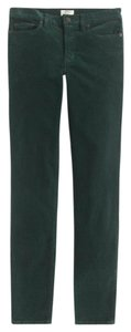 J.Crew 5-pocket Styling Cotton Pants