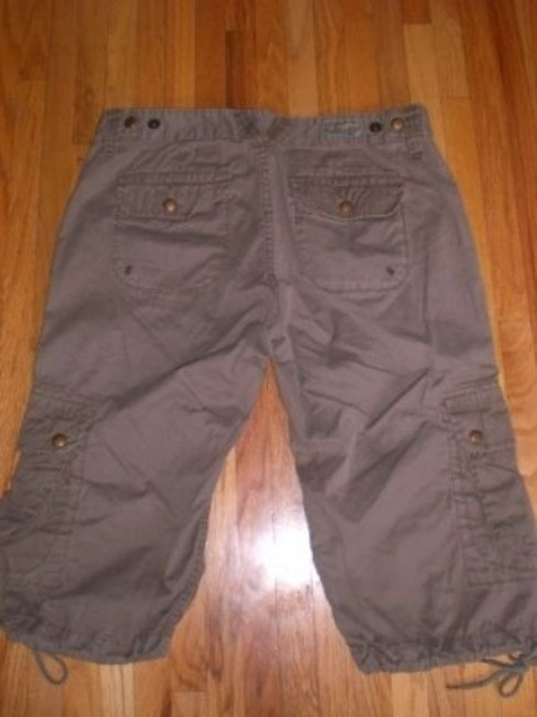 Lucky Brand Cargo Shorts Olive