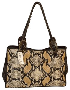 Double J Saddlery Shoulder Bag