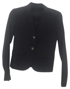Theory Black Blazer