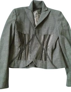Andrea Rosati grey Jacket
