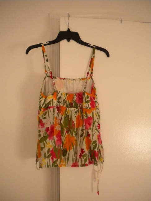 American Eagle Outfitters Top Multi Color