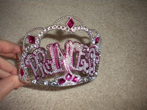 Michaels Pink and Silver Bachelorette Party Tiara